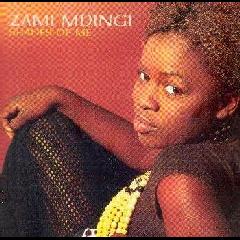 Mdingi Zami - Shades Of Me (CD)