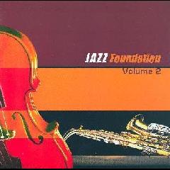 Jazz Foundation - Various Artists (CD)