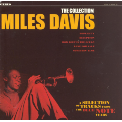 Davis Miles - The Collection (CD)