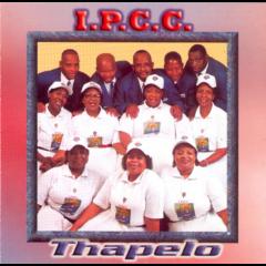 I.P.C.C. - Thapelo (CD)
