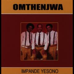 Omthenjwa - Impande Yesono (CD)
