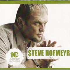 Hofmeyr Steve - 10 Great Songs (CD)