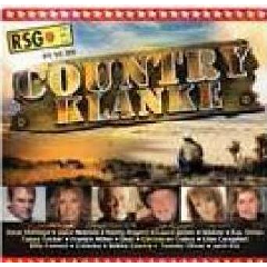 RSG Country Klanke - Various Artists (CD)