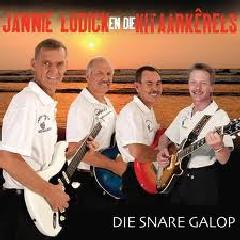 De Bruyn Hennie En Die Kitaarkerels - Die Snare Galop -jannie Ludicd (CD)