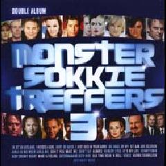 Monster Sokkie Treffers 3 - Various Artists (CD)