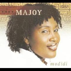 Majoy - Modidi (CD)