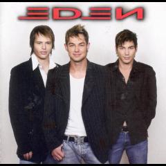 Eden - Eden (CD)