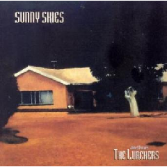 James Phillips & The Lurchers - Sunny Skies (CD)