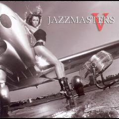 Jazzmasters - Jazzmasters V (CD)