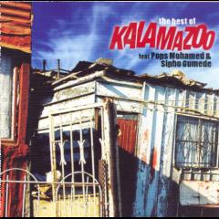Kalamazoo (sipho Gumede/pops Mohammed) - Best Of Kalamazoo (CD)