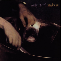 Andy Narell - Stickman (CD)