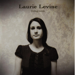 Laurie Levine - Living Room (CD)