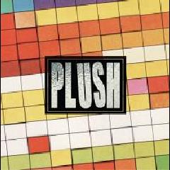 Plush - Plush (CD)