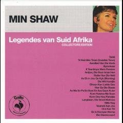 Laubscher, Japie - Legendes Van Suid Afrika (CD)