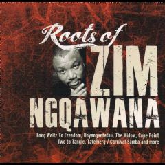 Ngqawana, Zim - Roots Of Zim Ngqawana (CD)