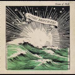 Hind Brothers - Ocean Of Milk (CD)