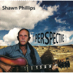 Shawn Phillips - Perspective (CD)