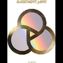 Basement Jaxx - Junto (Special Edtion) (CD)