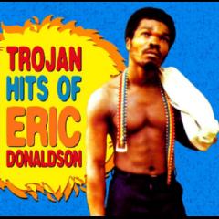 Eric Donaldson - The Hits (CD)
