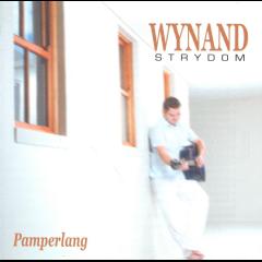 Strydom, Wynand - Pamperlang (CD)