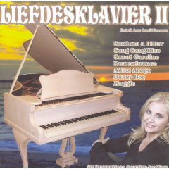 Liefdesklavier - Vol.2 - Various Artists (CD)