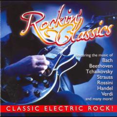 Rockin' Classics - Various Artists (CD)