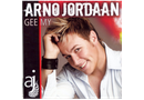 Jordaan, Arno - Gee My (CD)