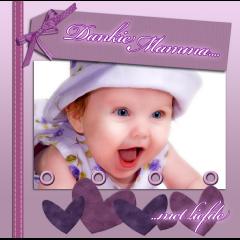 Dankie Mamma - Various Artists (CD)