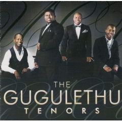 Aquabatics - Gugulethu Tenors (CD)