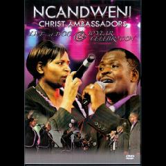 Ncandweni Christ Ambassodors - Ncandweni Christ Ambassodors (DVD)