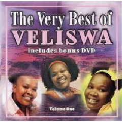 Veliswa - Best Of Vol 1 - The Woman Of Praise (DVD)