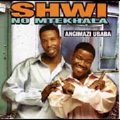Shwi Nomtekhala - Angimazi Ubaba (CD)