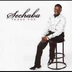 Sechaba - Thank You (CD)