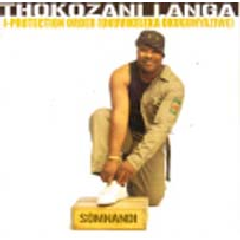 Thokozani Langa - Iprotection Order (CD)