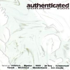 Authenticated - Vol..2 - Various Artists (CD)