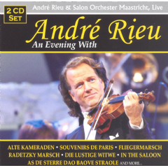 Rieu, Andre - An Evening With Andre Rieu (CD)