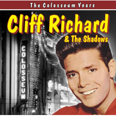 Richard, Cliff - The Colosseum Years (CD)