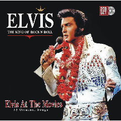 Elvis Presley - Elvis At The Movies (CD)