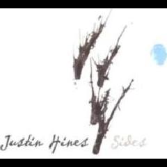 Justin Hines - Sides (CD)