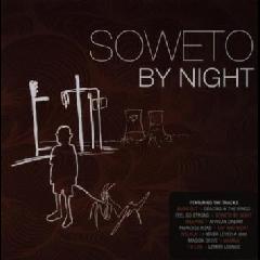 Thabonage - Soweto By Night (CD)