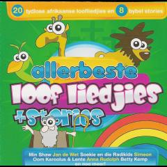 Allerbeste Loofliedjies & Stories - Various Artists (CD)
