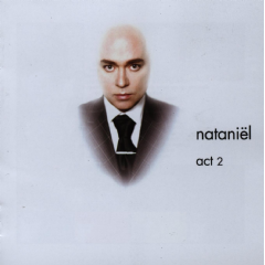 Nataniel - Act 2 (CD)