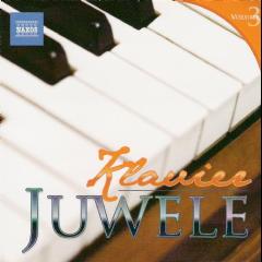 Klavier Juwele - Vol.3 - Various Artists (CD)