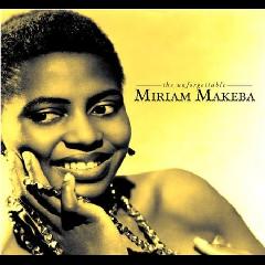 Miriam Makeba - The Unforgettable (CD)
