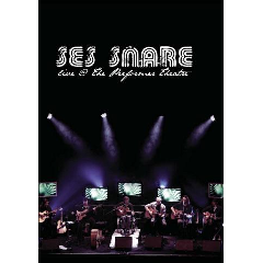 Ses Snare - Live At The Performer (DVD)