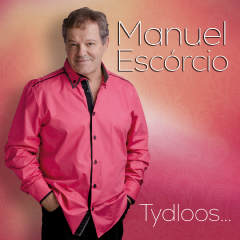 Escorcio, Manuel - Tydloos Afrikaans (CD)