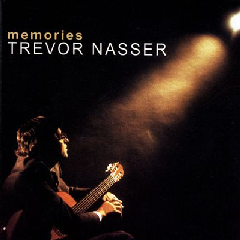 Nasser, Trevor - Memories 1 (CD)