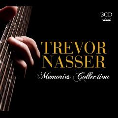 Nasser, Trevor - Memories Collection (CD)