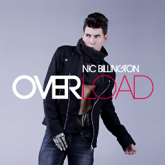 Billington, Nic - Overload (CD)