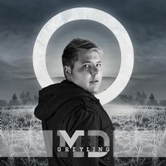 MD Greyling - MD Greyling (CD)